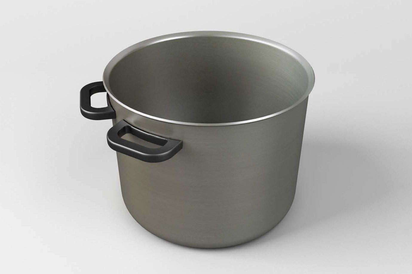 the uncomfortable pot Courtesy Katerina Kamprani