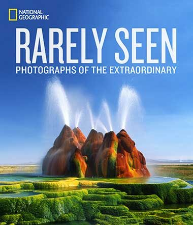 8 Rare National Geographic Photos Reader S Digest