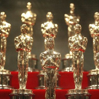 What the Oscars Used to Be Like: The Humble Beginnings of the 5 Major Awards Shows