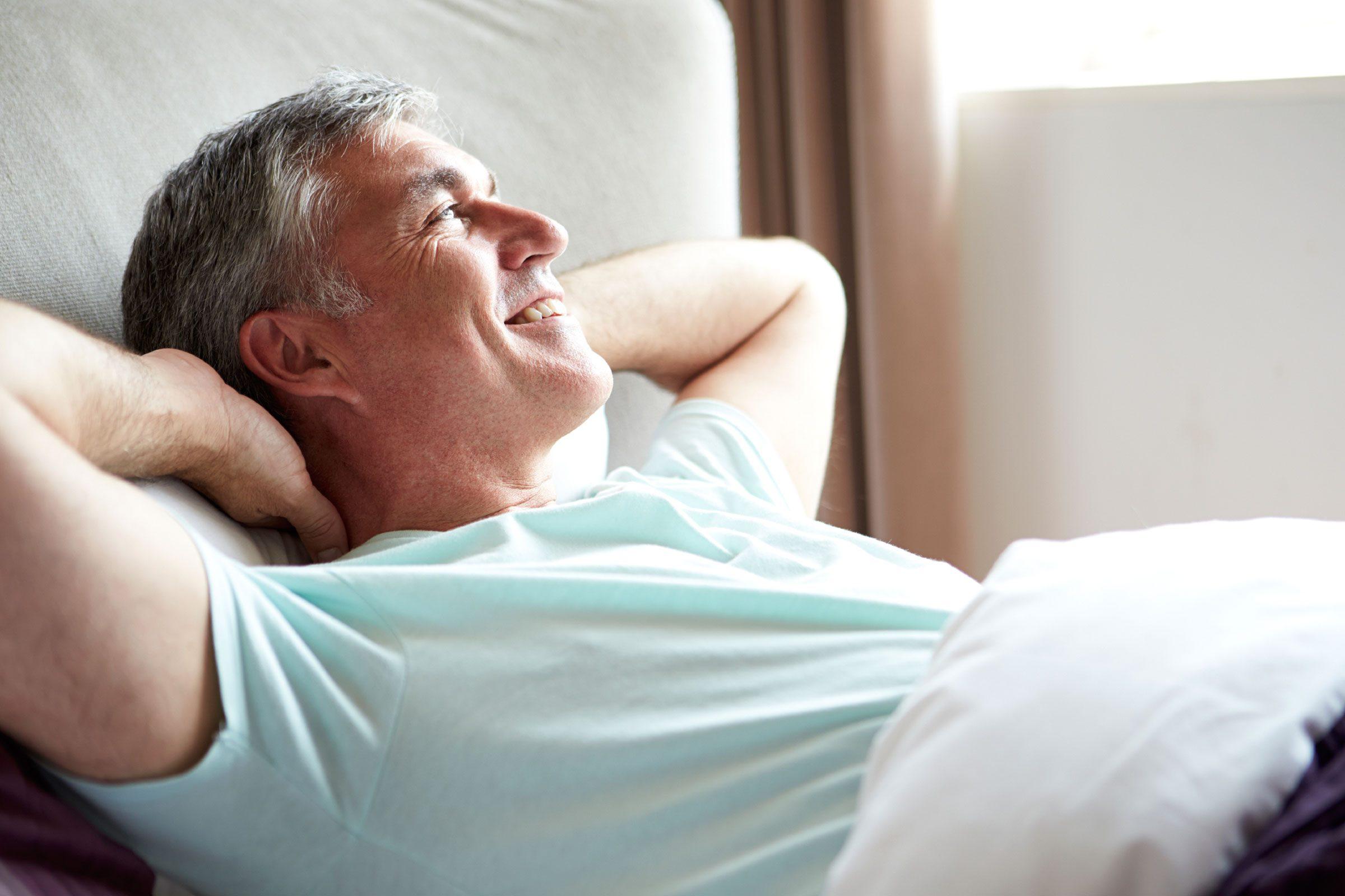 Myth: You need 8 hours of sleep a night
