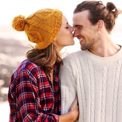 kissing makes you stronger boosts immunity