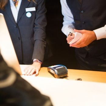 More Things Your Hotel Desk Clerk Won't Tell You