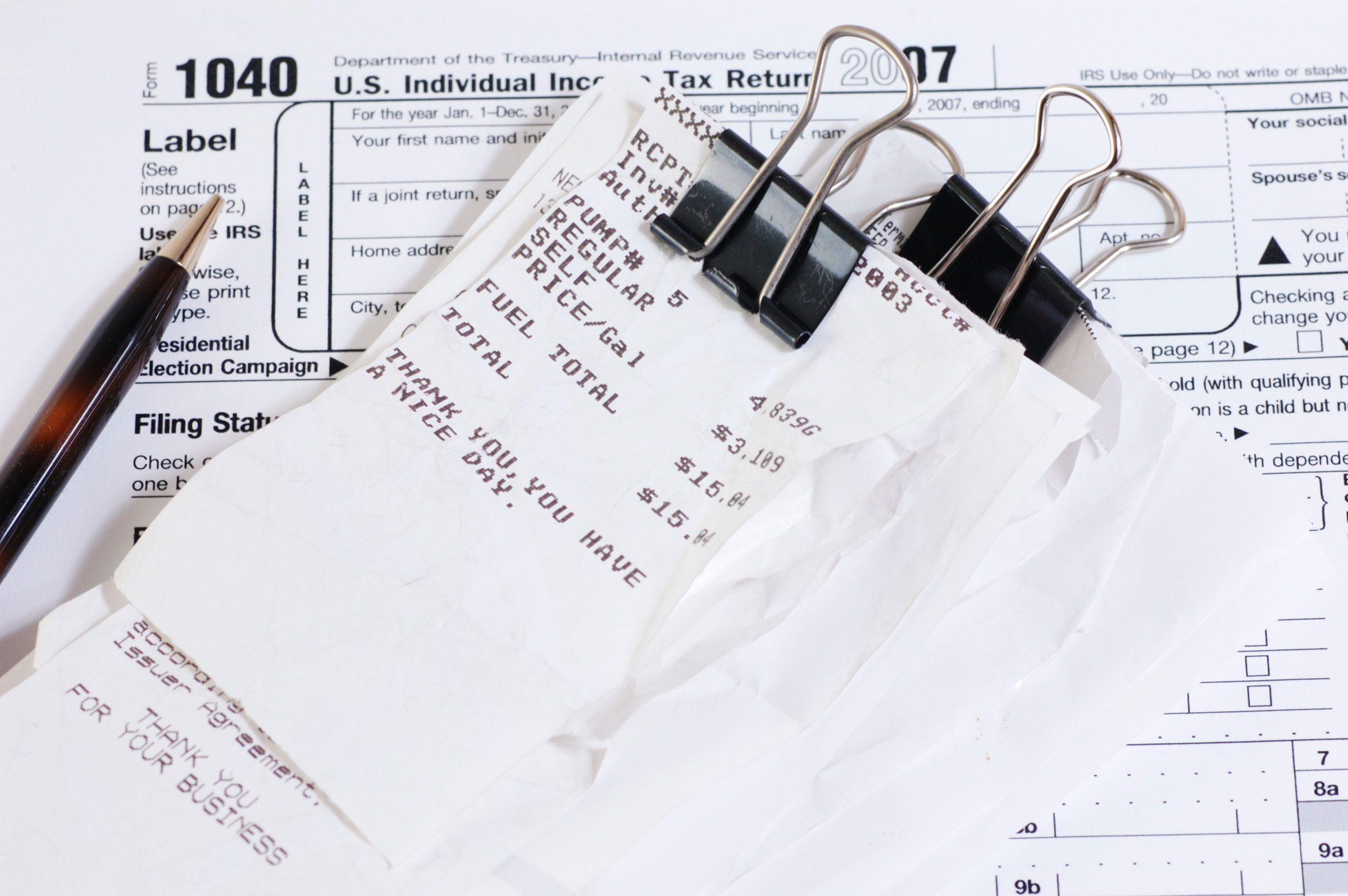 Things Your Tax Accountant Won't Tell You for Free | Reader's ...
