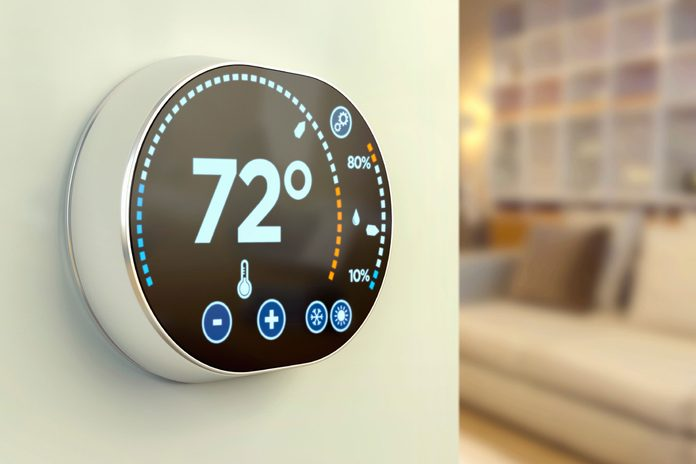 sleep without drugs thermostat