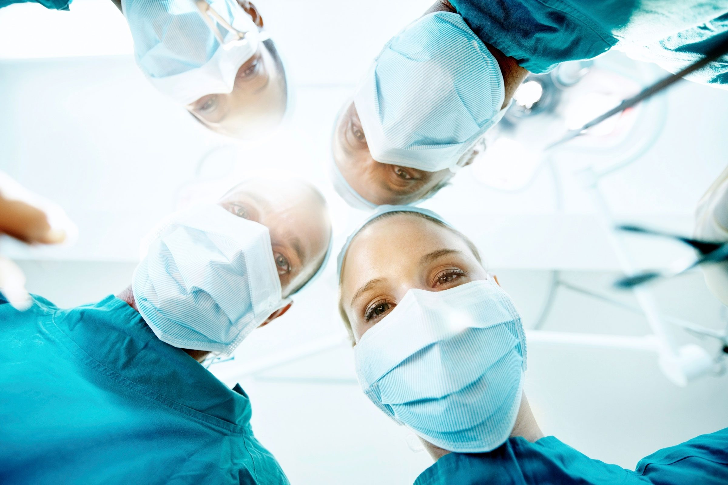 5 ways to recover faster from surgery reader s digest