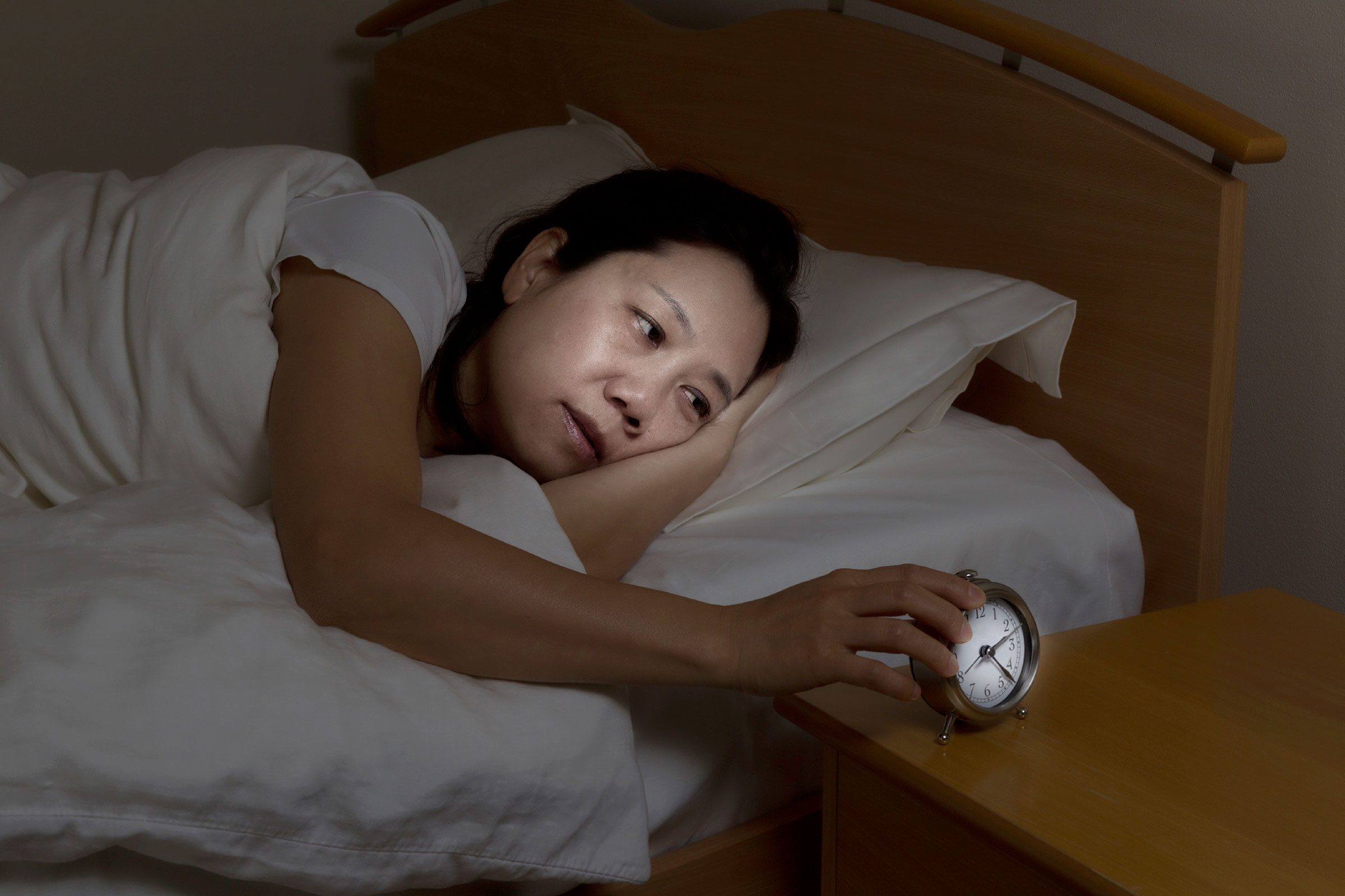 Myth: If you have a couple bad nights of sleep, you must have insomnia