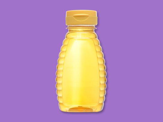 Enjoy a little honey