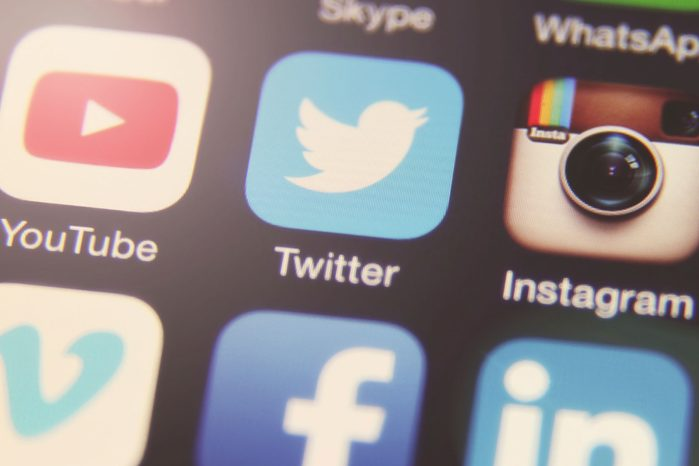 social media weight loss tweet progress