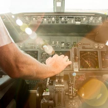 40 Things Your Airplane Pilot Won't Tell You