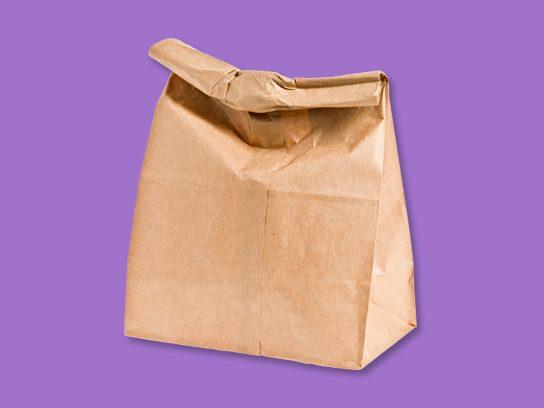 Brown bag 'em