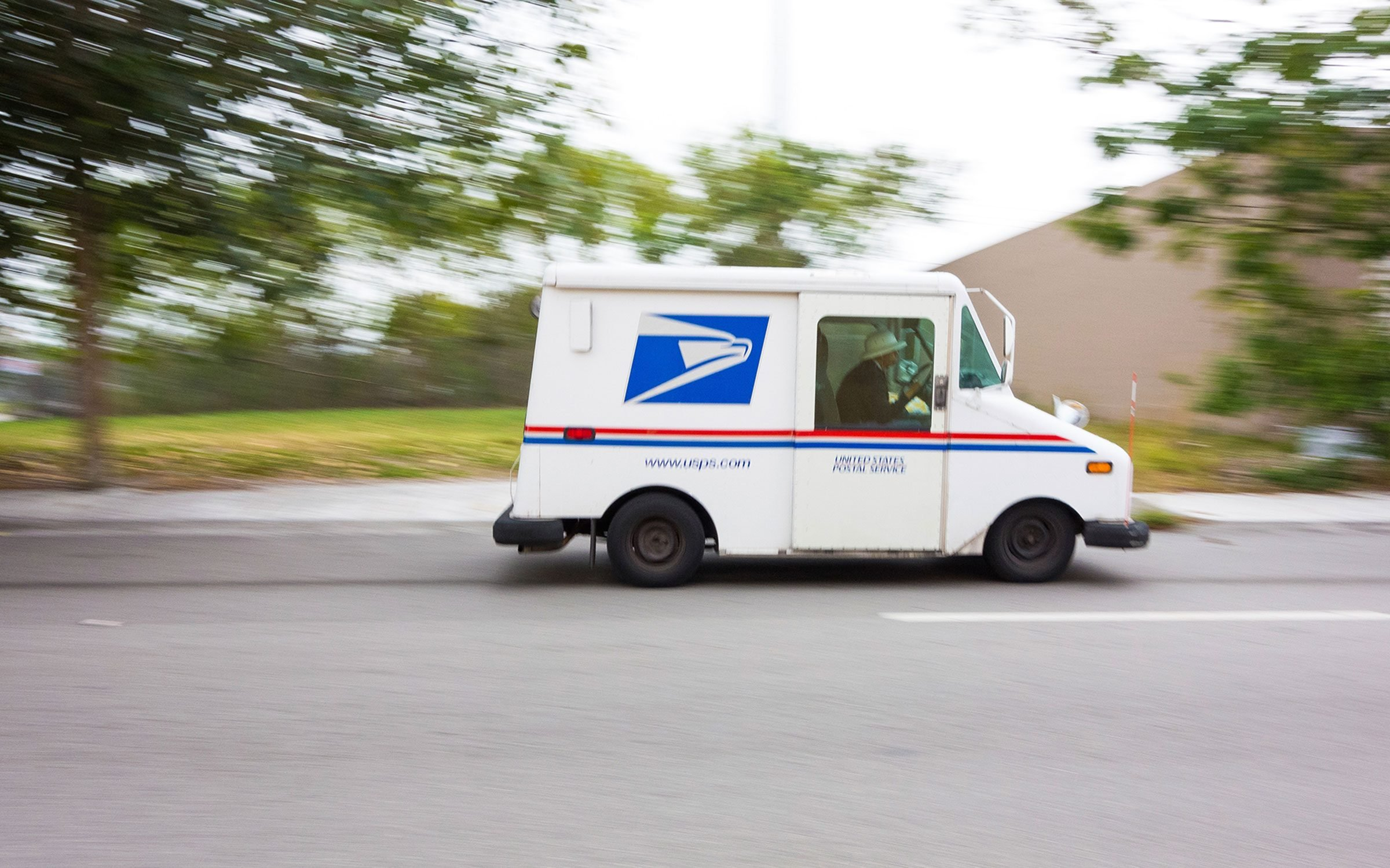 Postal Carrier Secrets Your Mailman Wishes You Knew