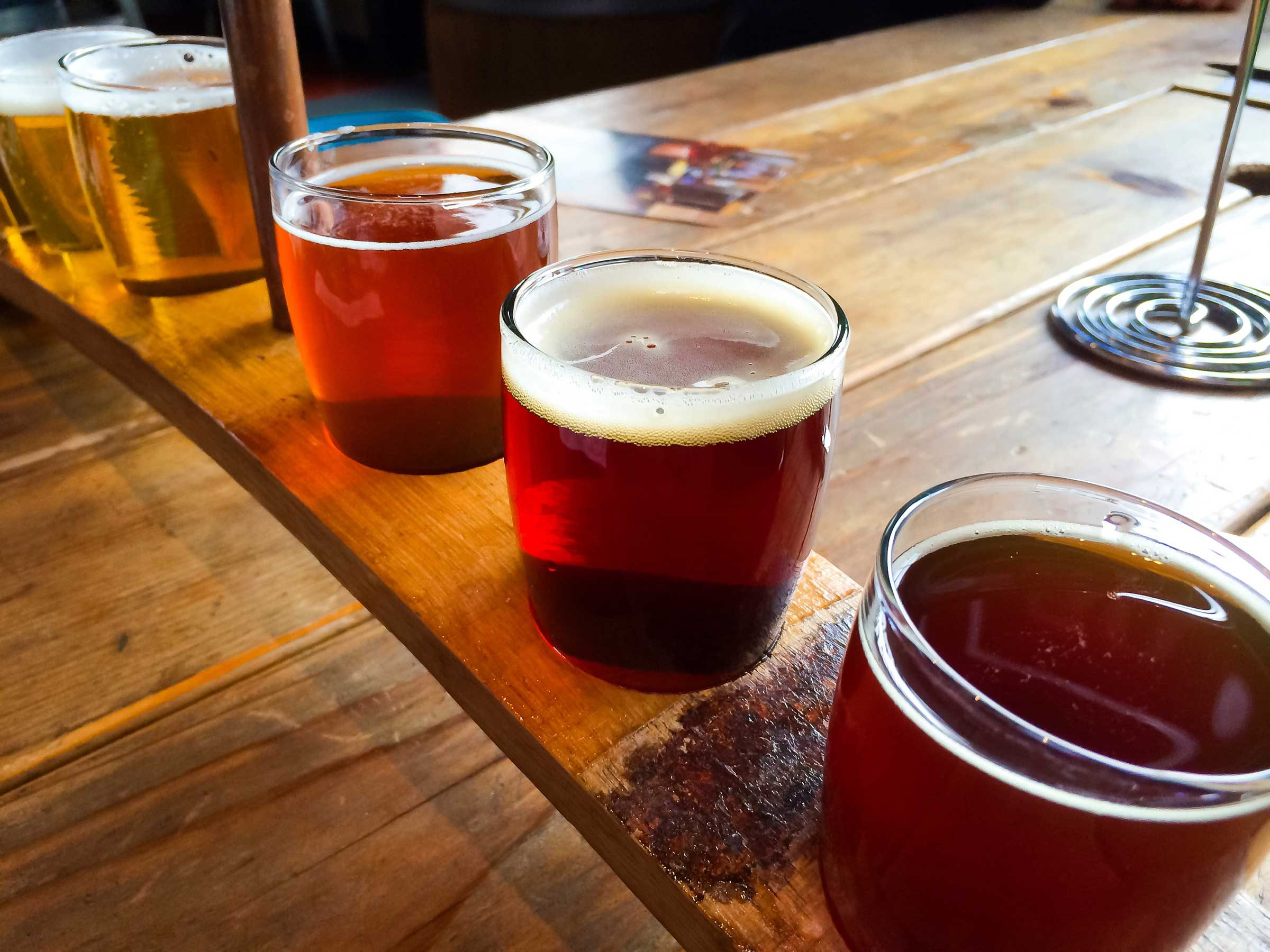 Is Craft Beer Healthier Than Regular Beer