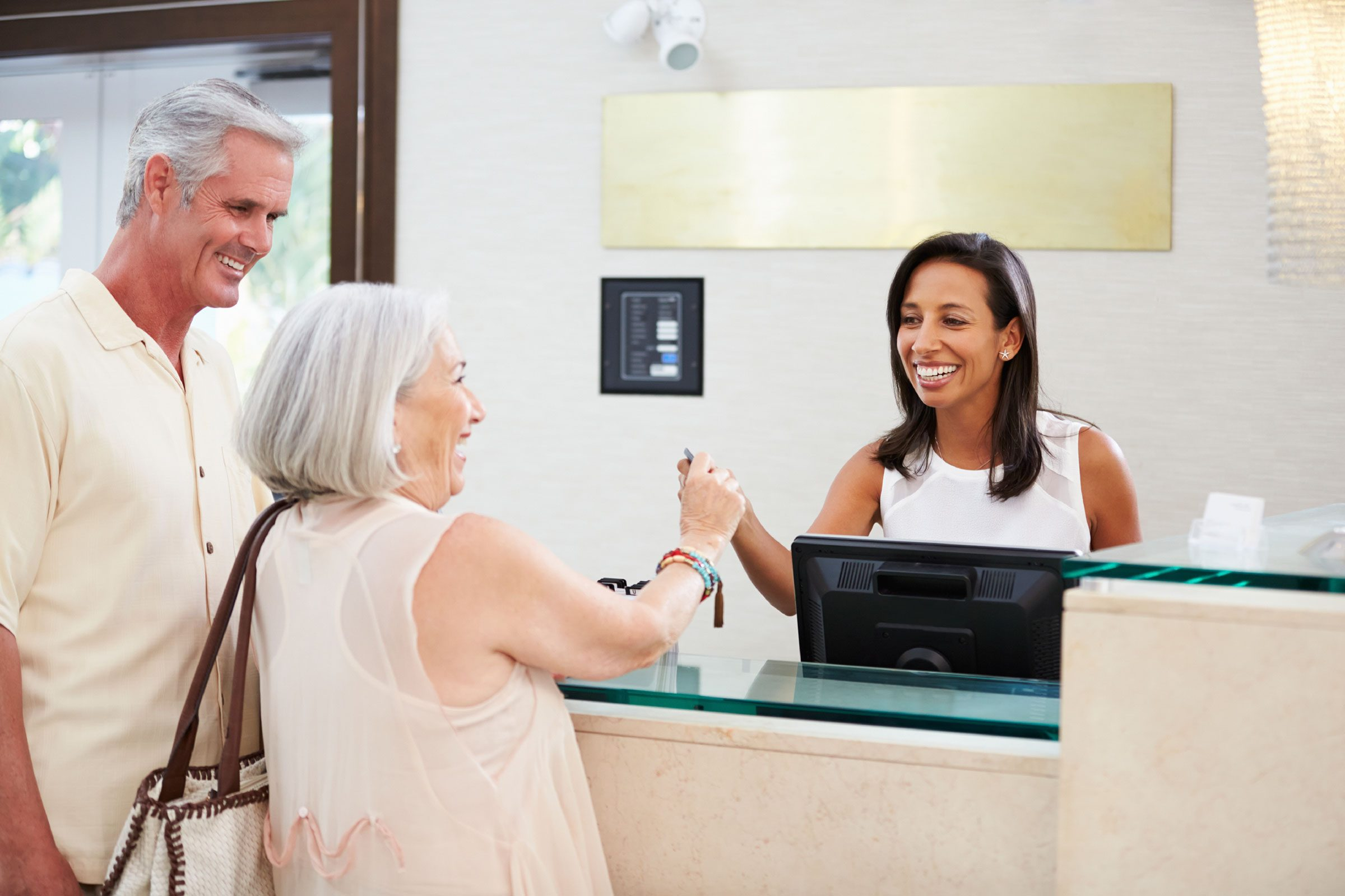 Hotel Booking Secrets You Need To Know Reader S Digest