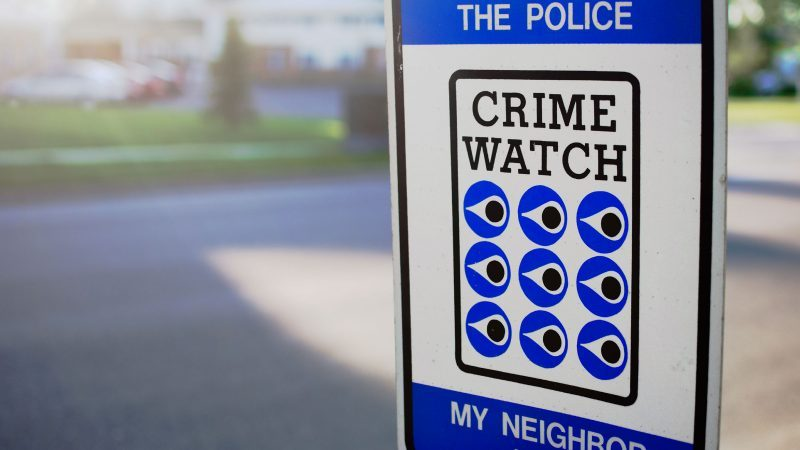 13 things you never knew about home safety crime watch