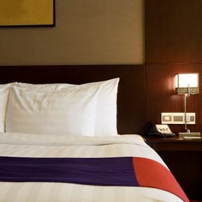 13 things your hotel desk clerk wont tell you king bed