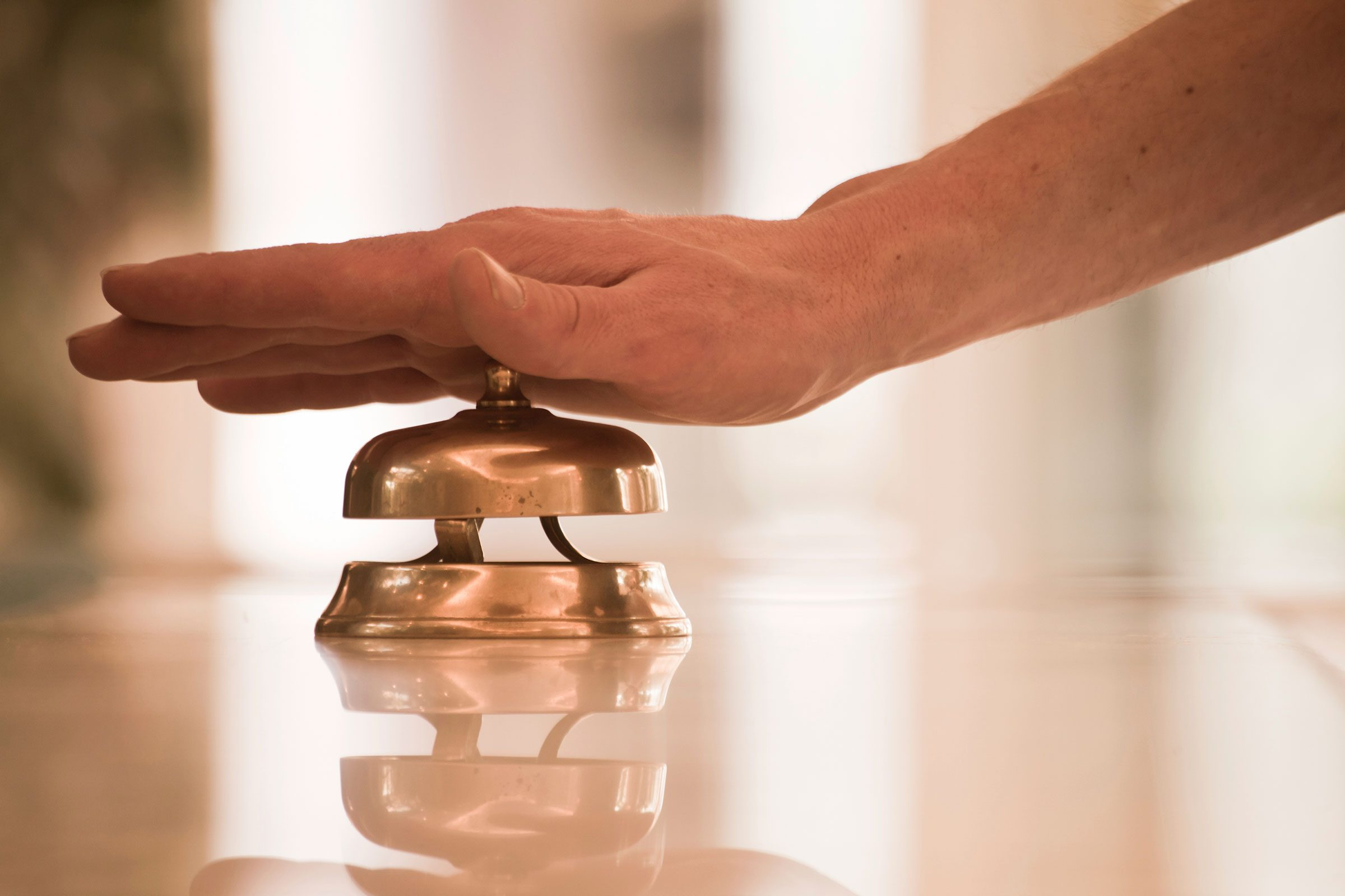 13 things your hotel desk clerk wont tell you hotel bell