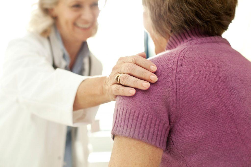 do you need a mammogram pa
