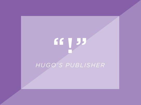 worlds shortest quotes hugos publisher