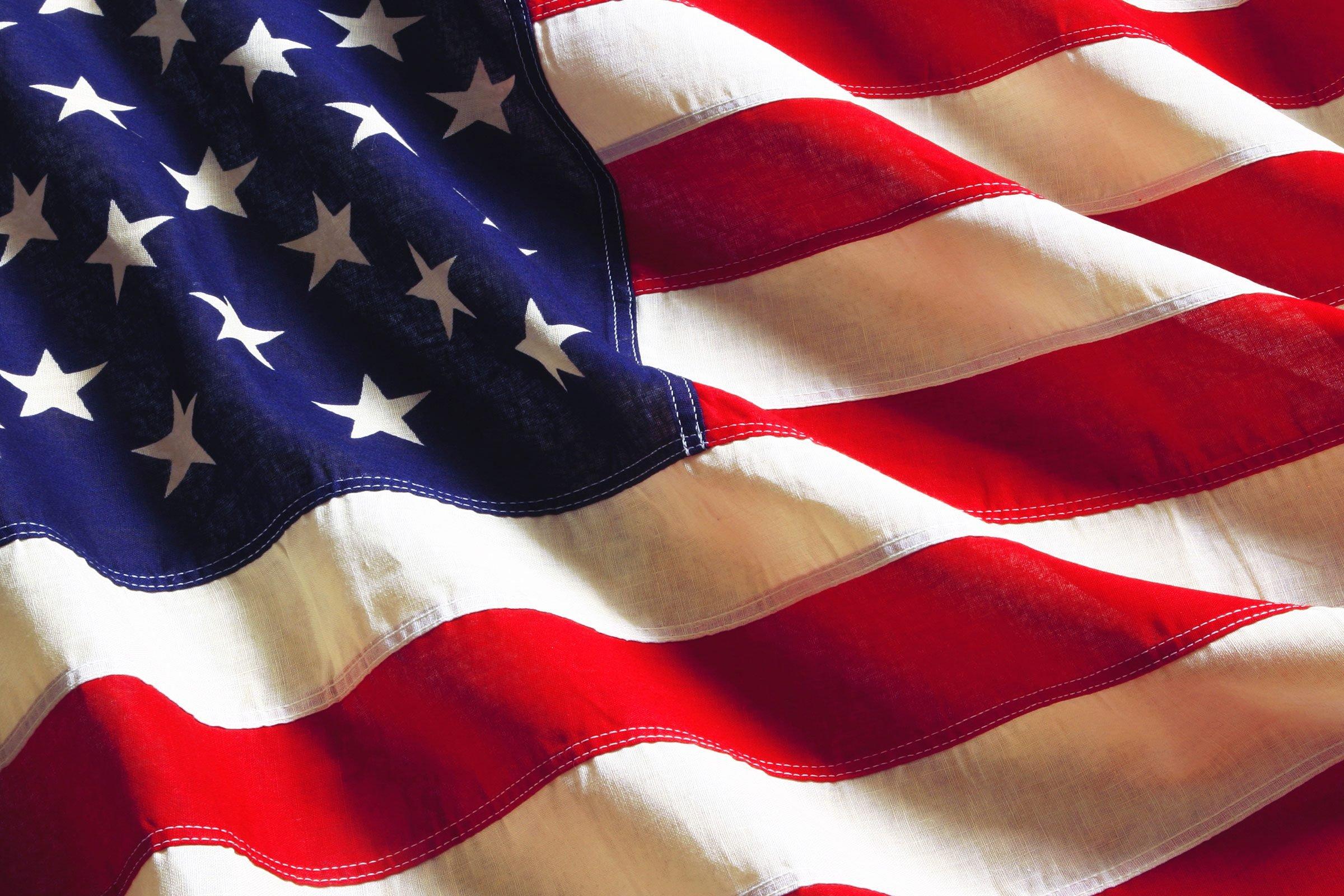 50 jokes for 50 states flag