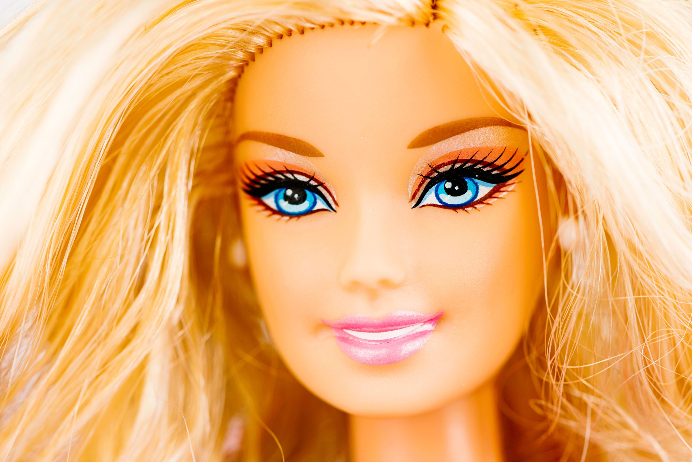 17 things you dont know about barbie readers digest barbie facts jeuxipadfo Choice Image
