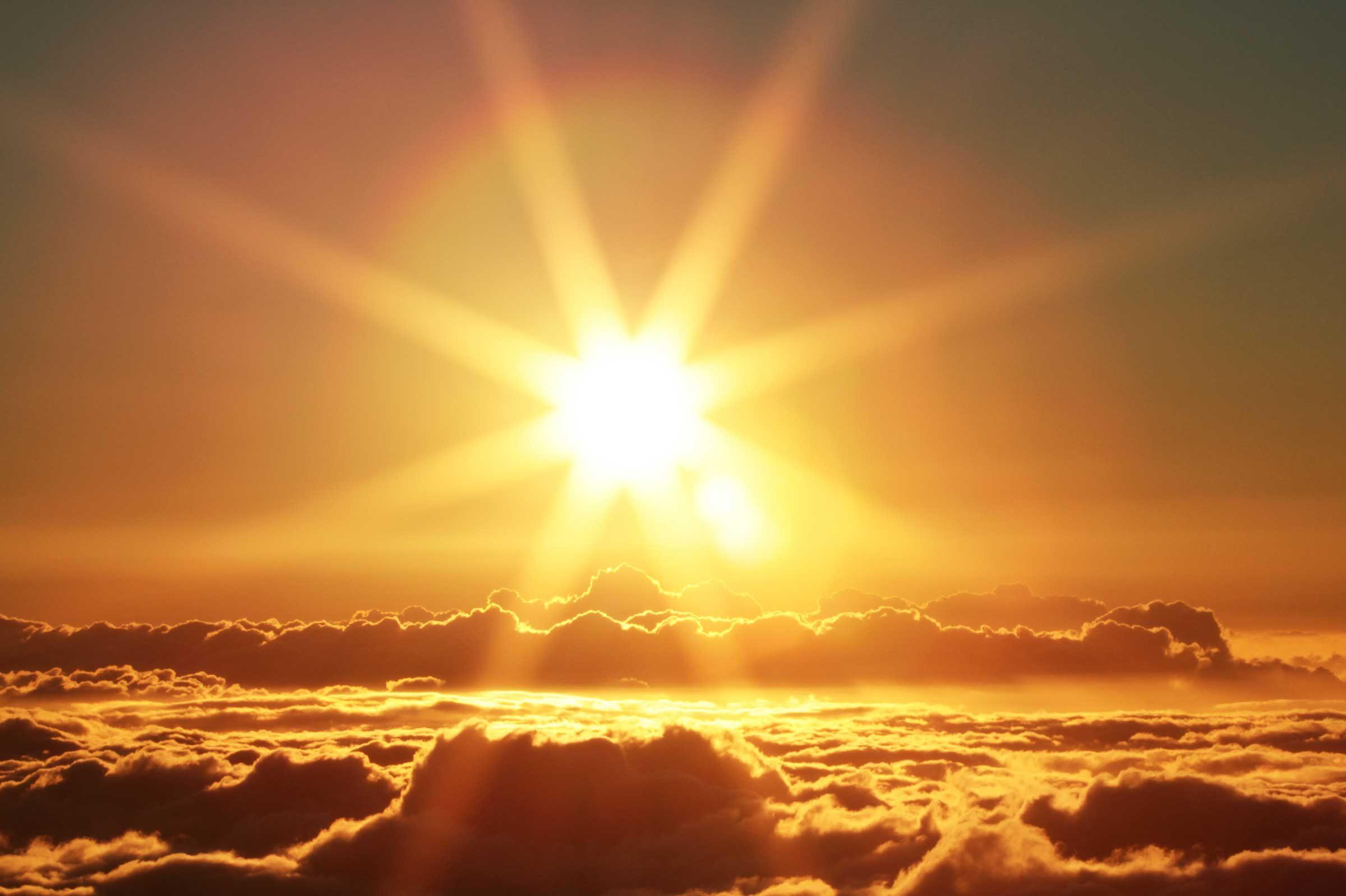 sunlight saving