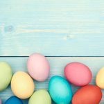 19 Natural, Homemade Egg Dyes You Need to Try This Easter
