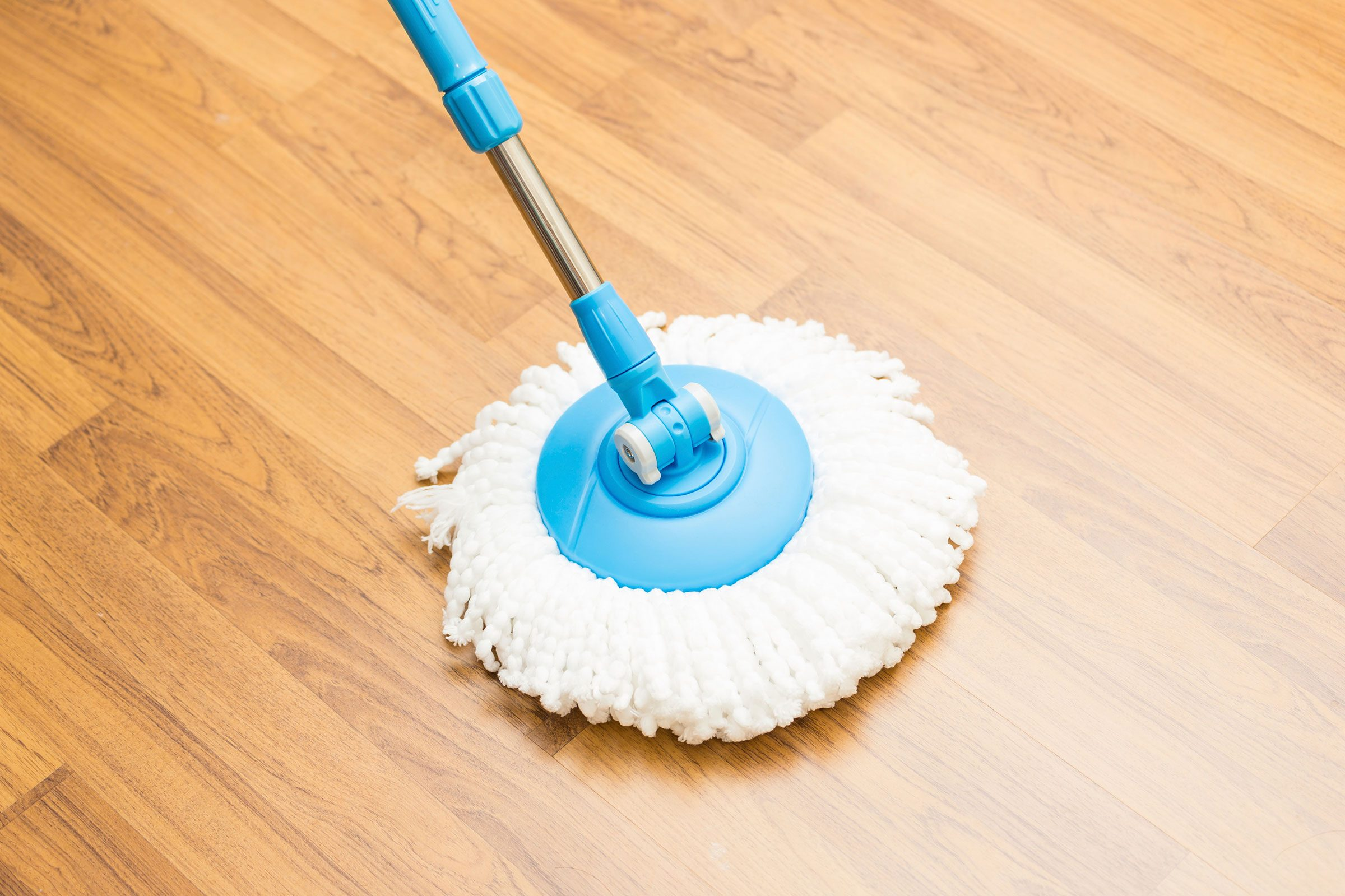 How To Clean Vinyl Floors Mop