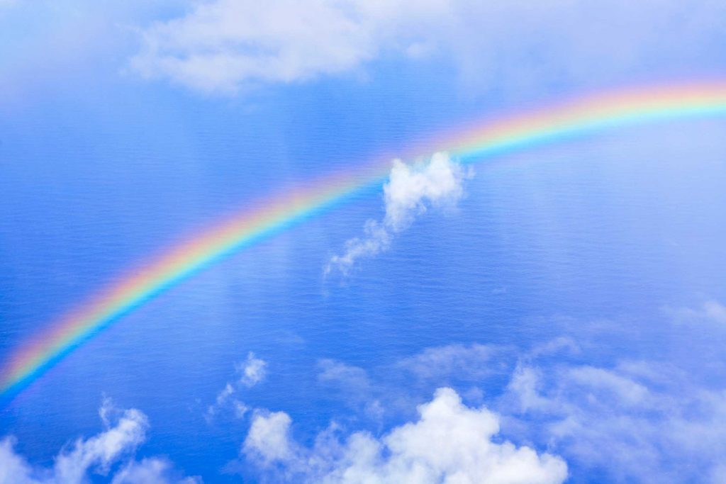 Colorful Facts and Pictures of Rainbows | Reader's Digest