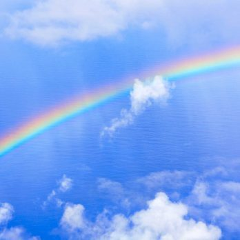 6 Crazy, Colorful Facts About Rainbows