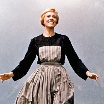 19 Facts About 'The Sound of Music' That Just Might Blow Your Mind