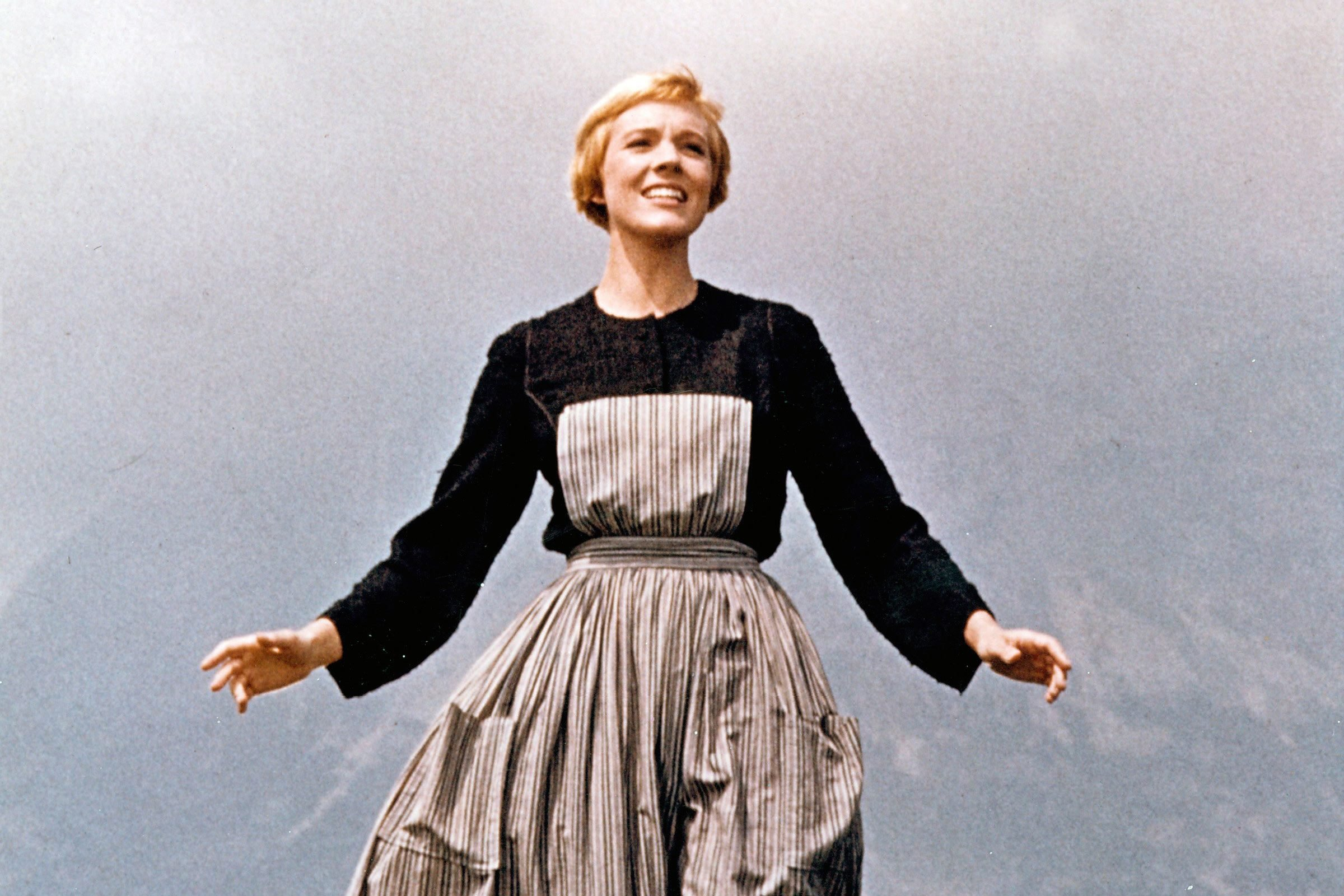 sound of music facts