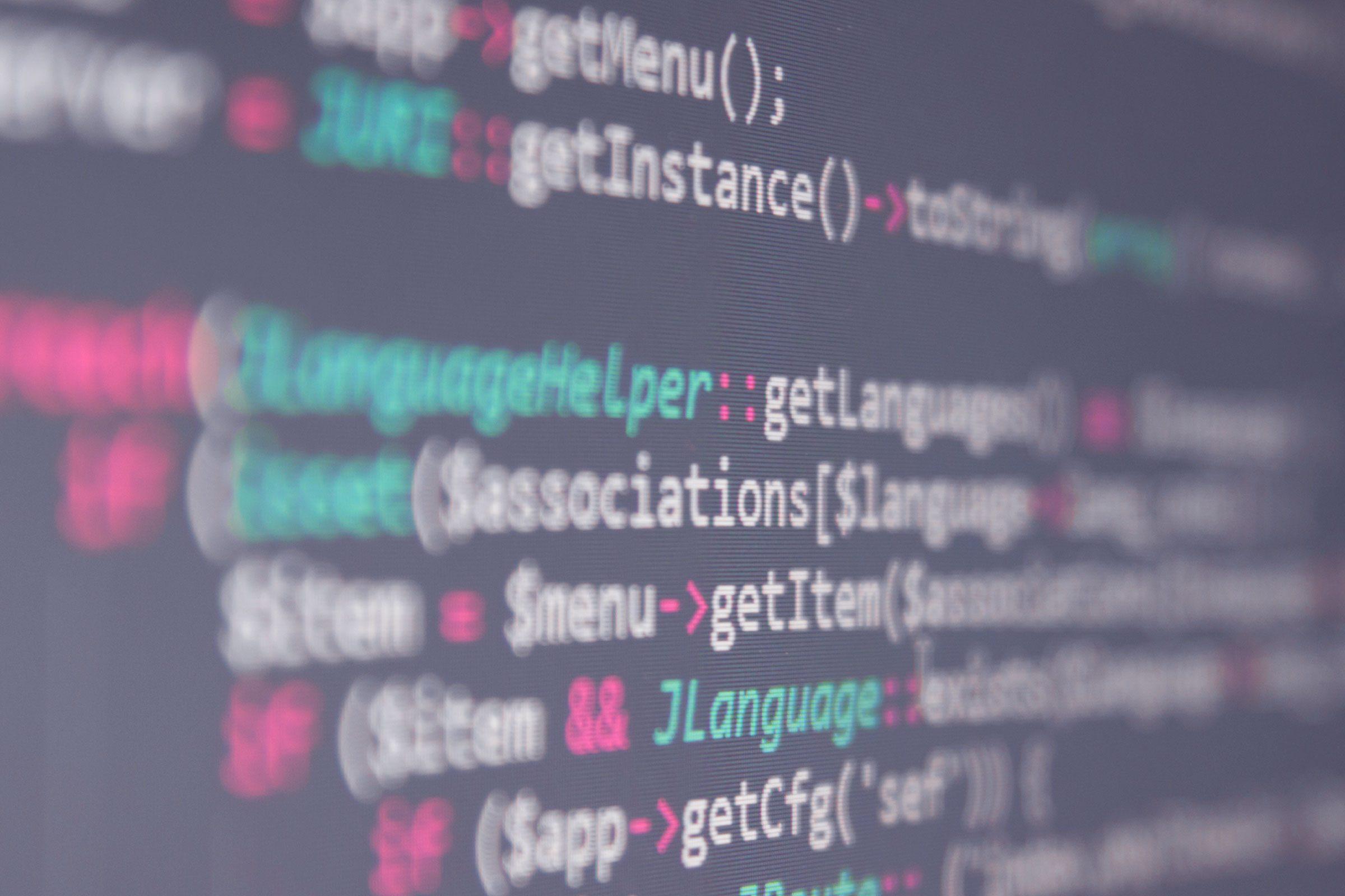 women in technology computer program