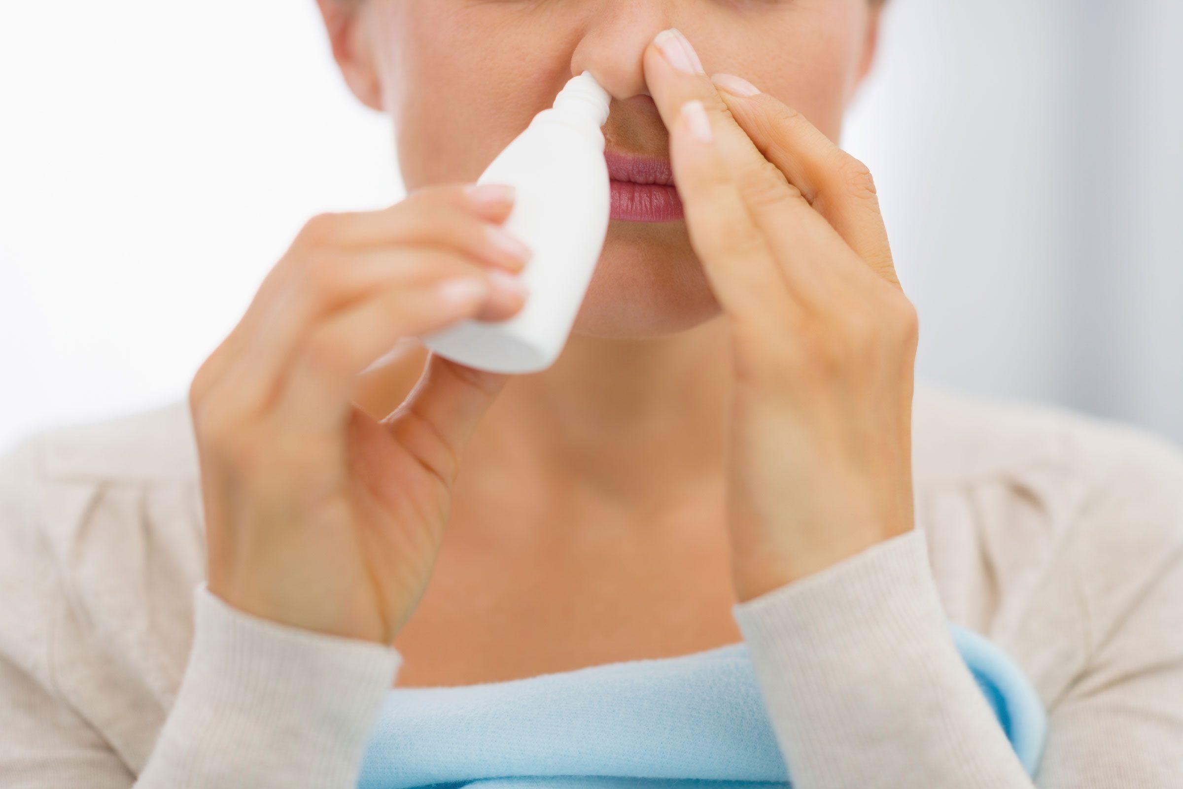 Как вернуть обоняние при насморке: что делать, если из-за 63