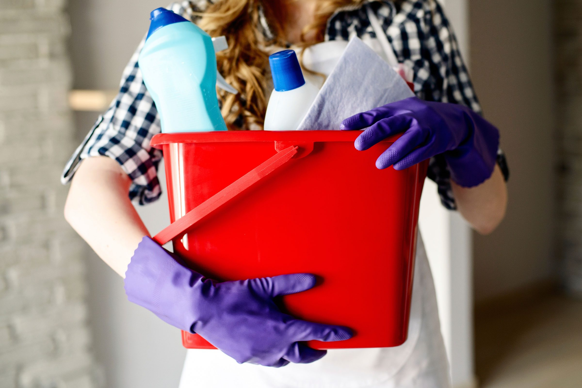 Image result for Residential Cleaning  iStock