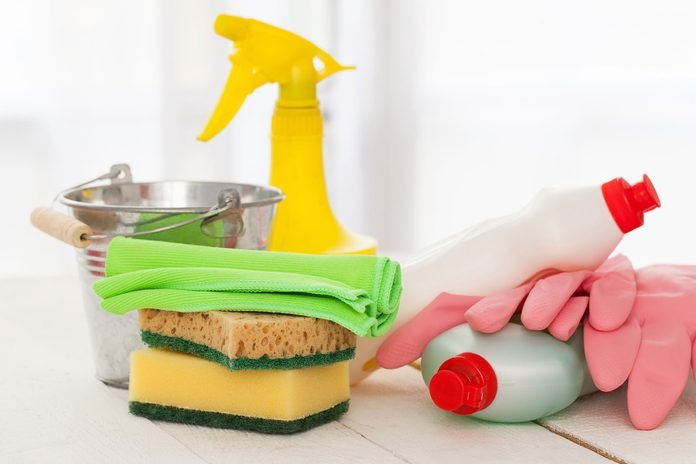 13 things your housecleaner wont tell you harsh cleaners