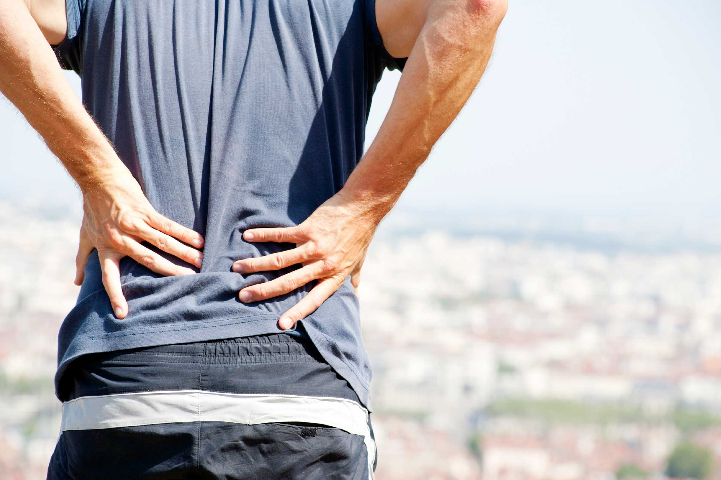 pains you shouldnt ignore lower back