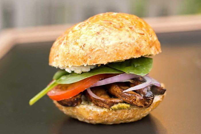 protect your arteries whole grain bun