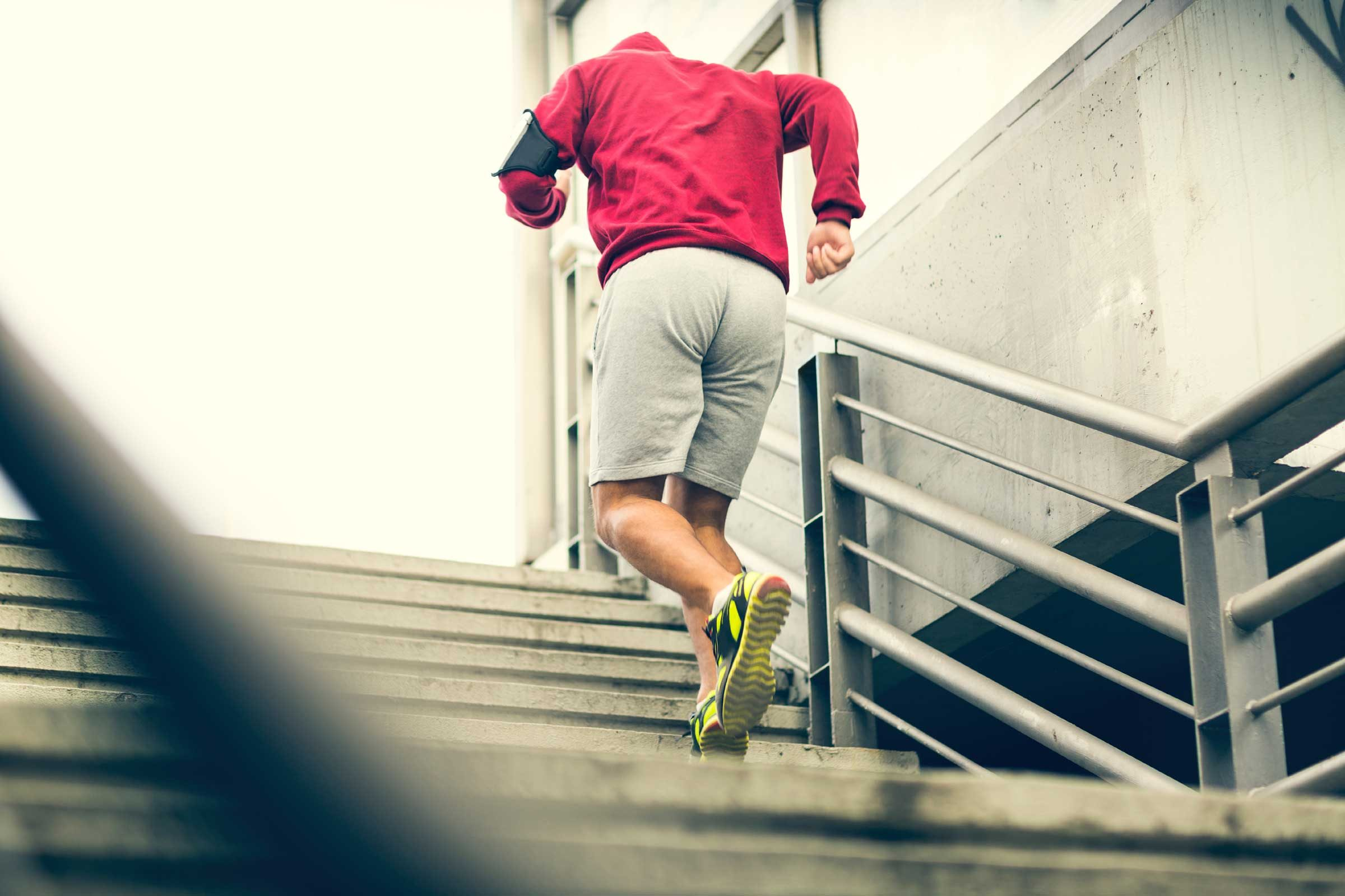 healthy habits backfire exercise
