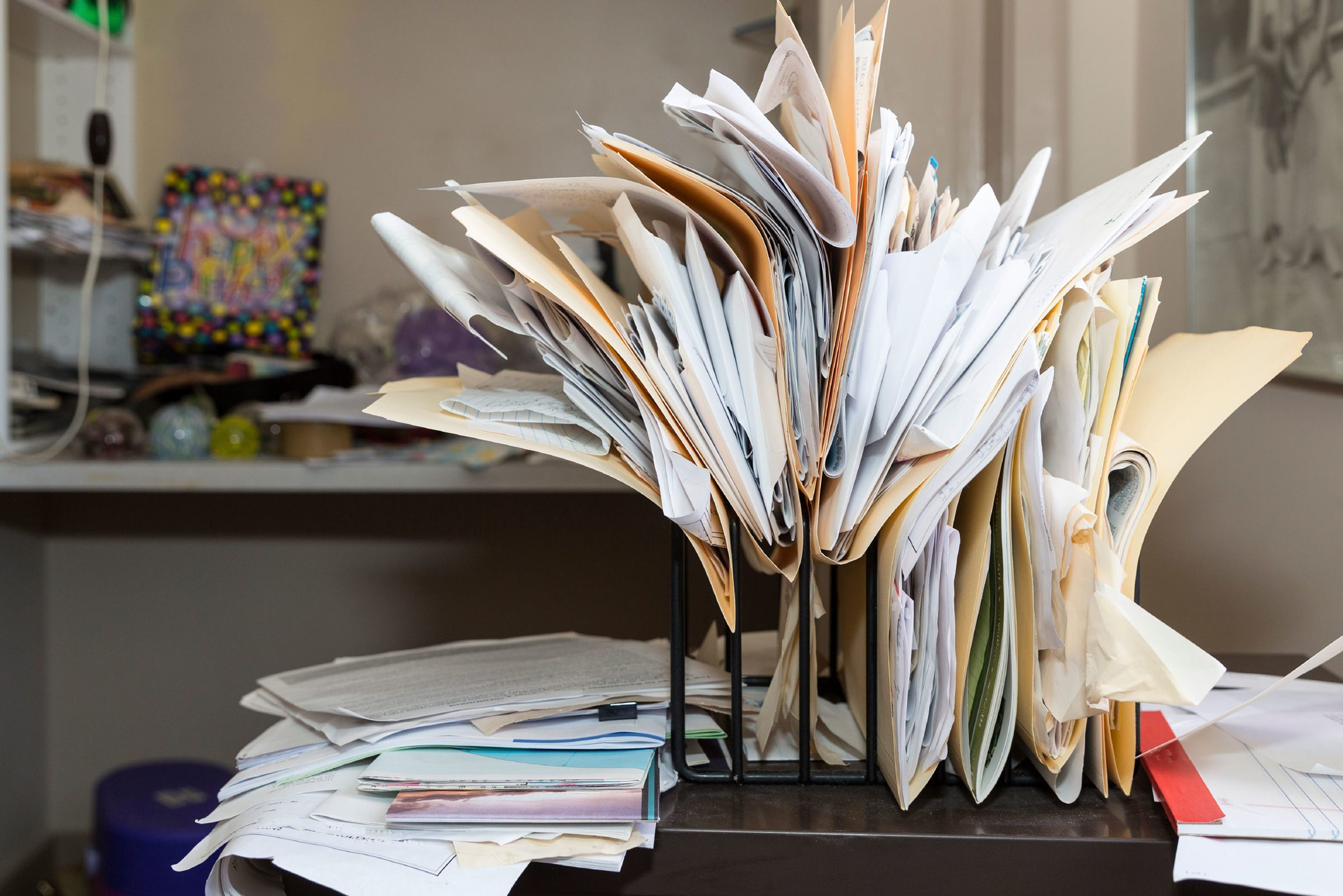 13 things your house cleaner wont tell you clutter