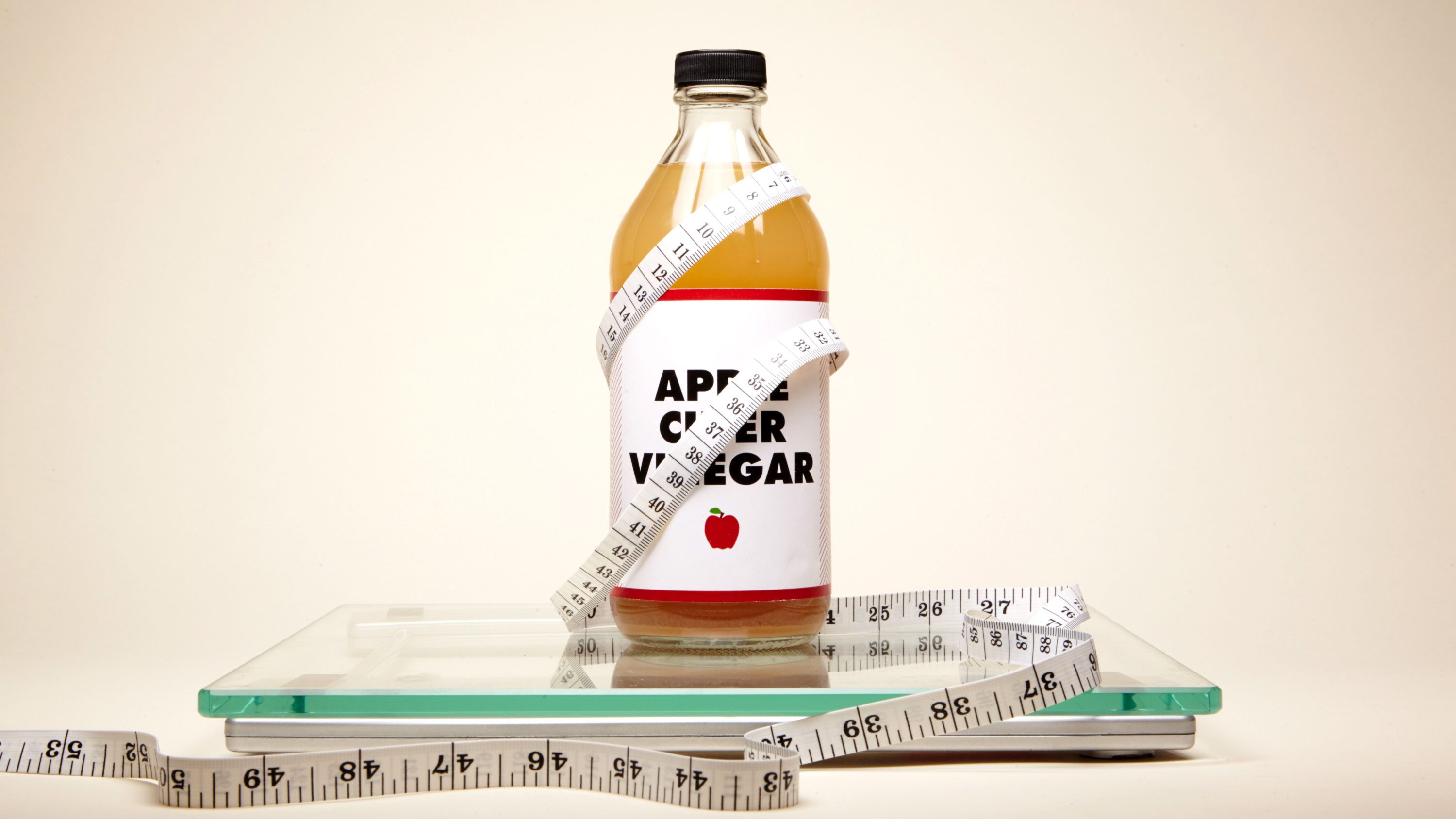 Apple Cider Vinegar Aids In Weight Loss