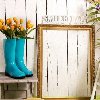 Style Your Home for Spring: 12 Easy Decorating Tricks