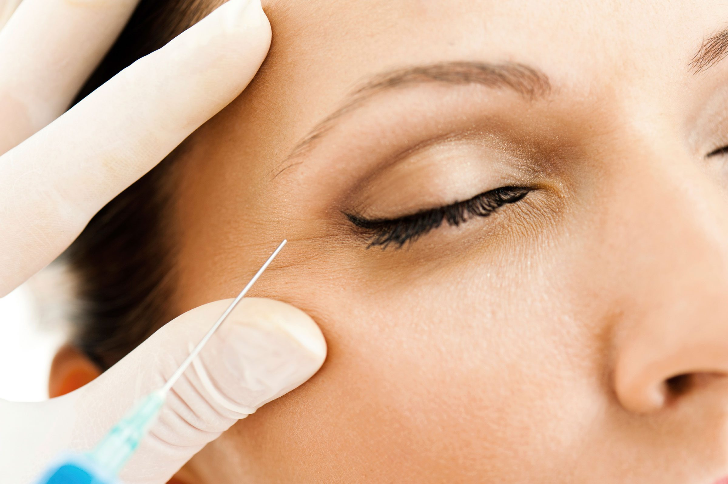 accidental discoveries put to good use botox