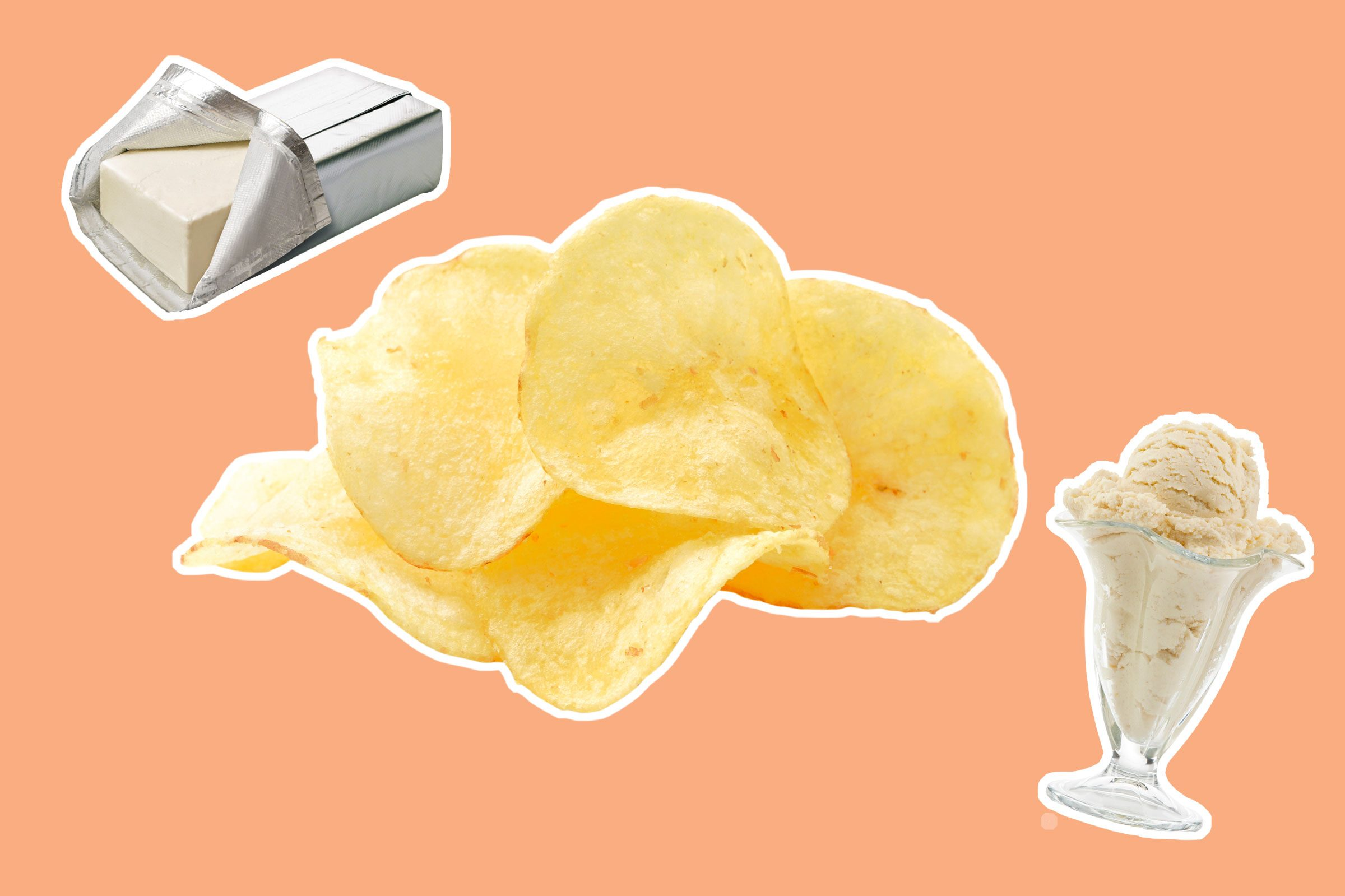 Weird Healthy Food Combinations