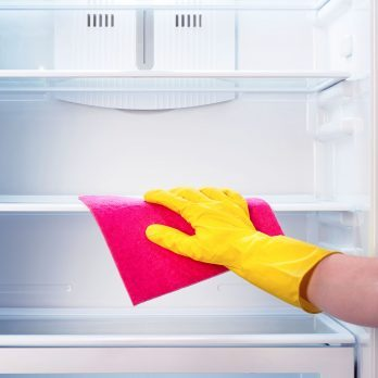 8 Spring Cleaning Tips to Get It Done Faster