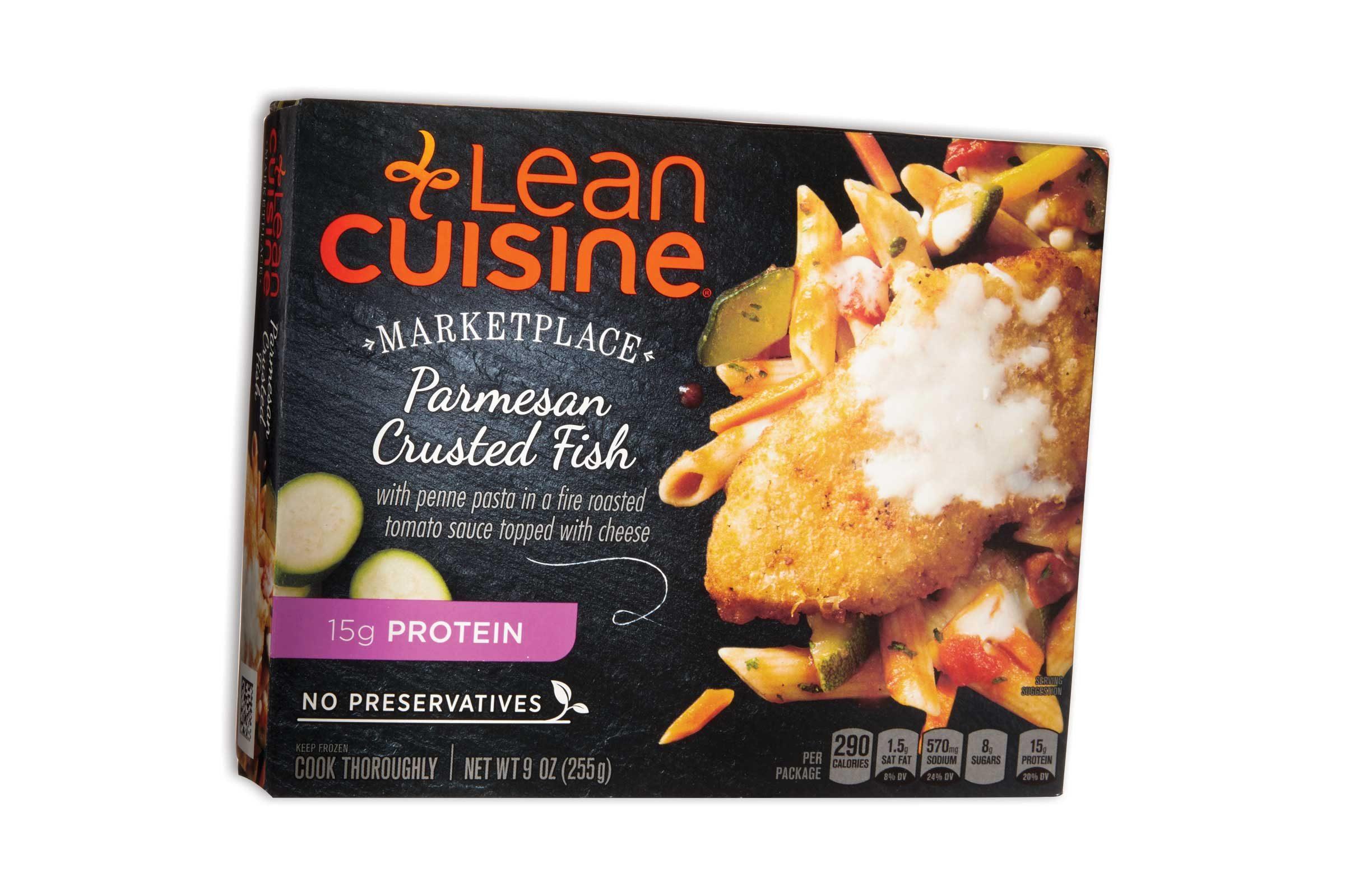 Healthy frozen meals 25 low calorie options reader 39 s digest - Are lean cuisines healthy ...