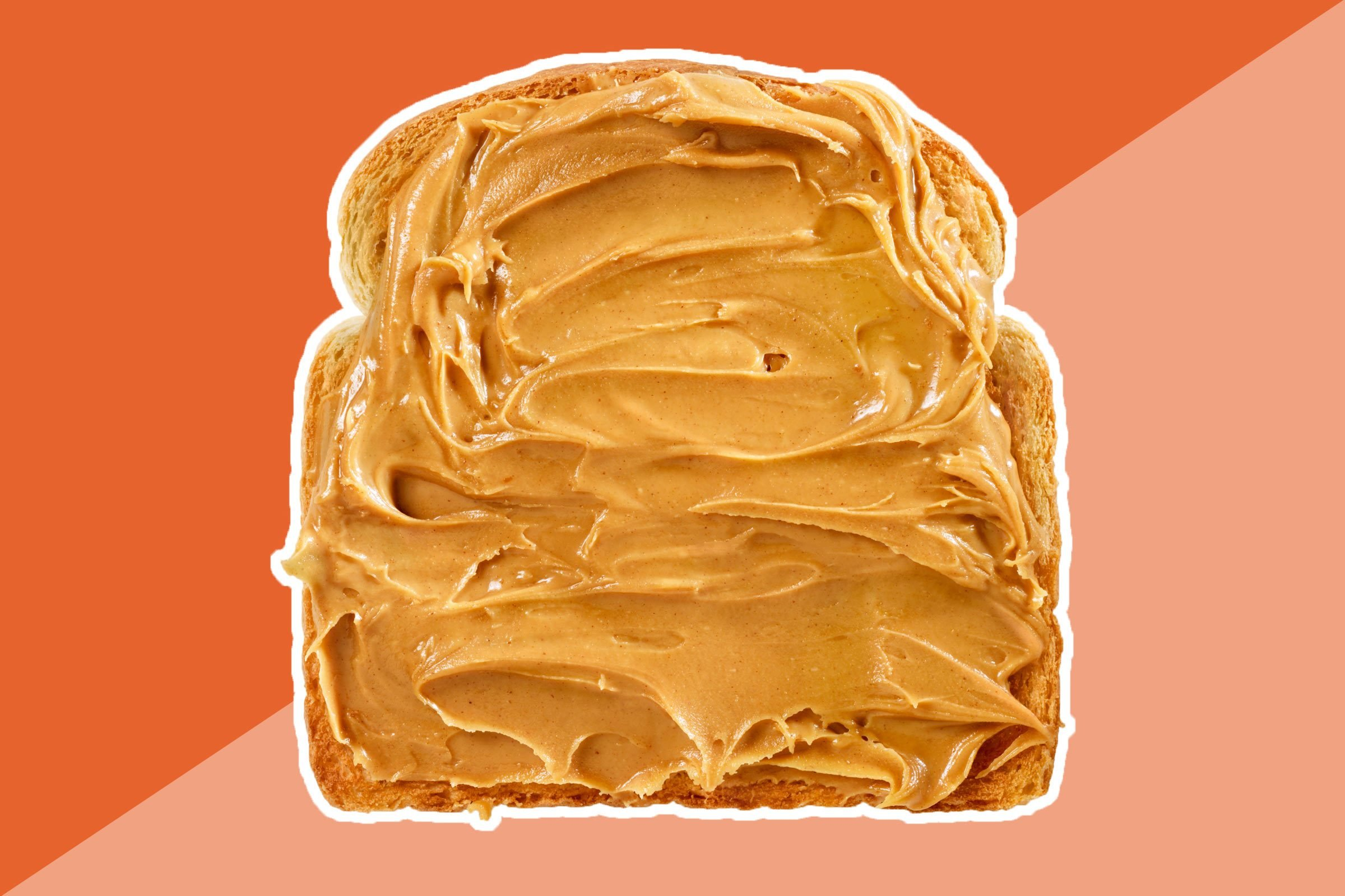 healthy foods energy peanut butter