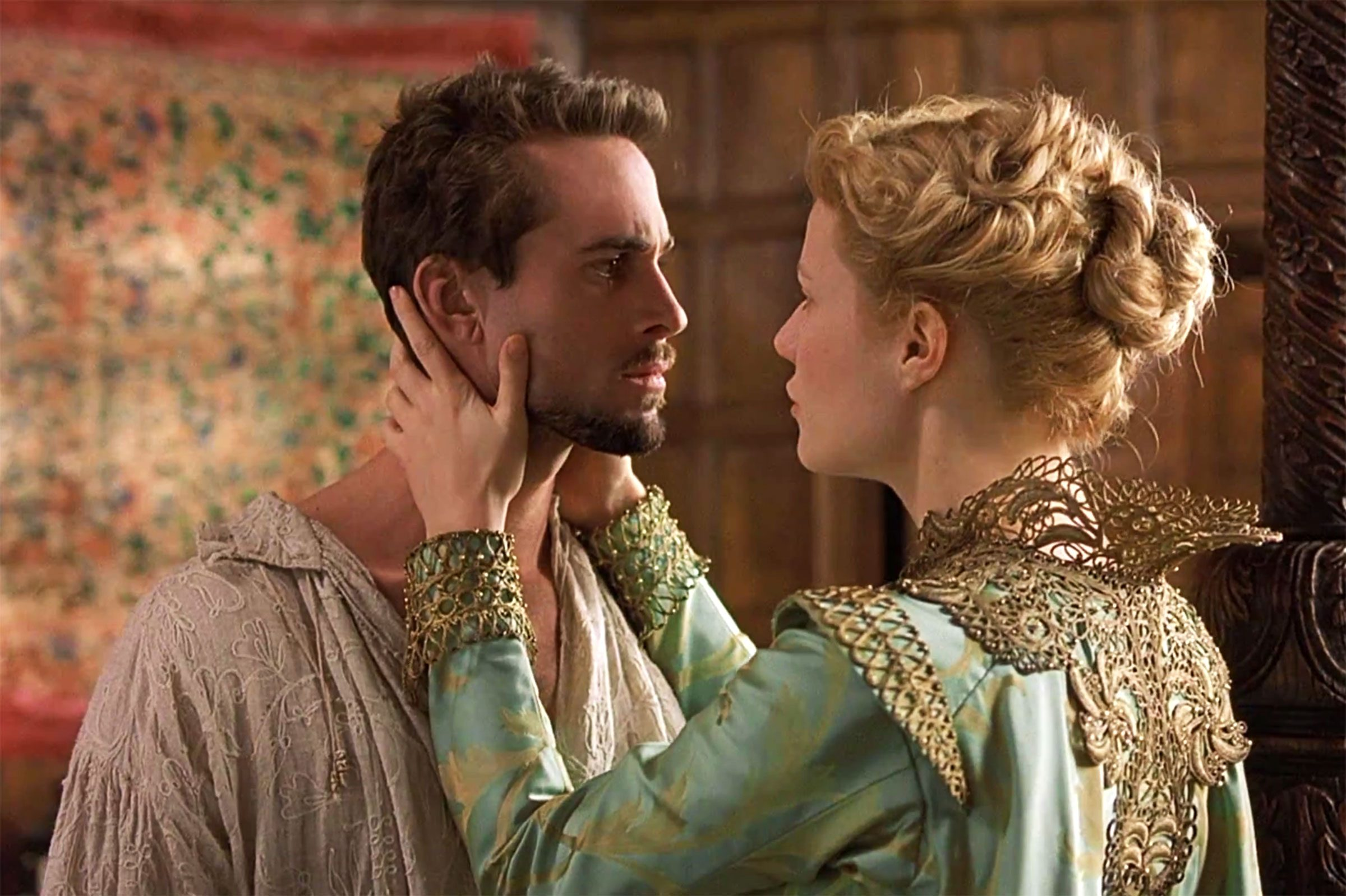 romantic movies most shakespeare films medieval courtly ages france middle reader