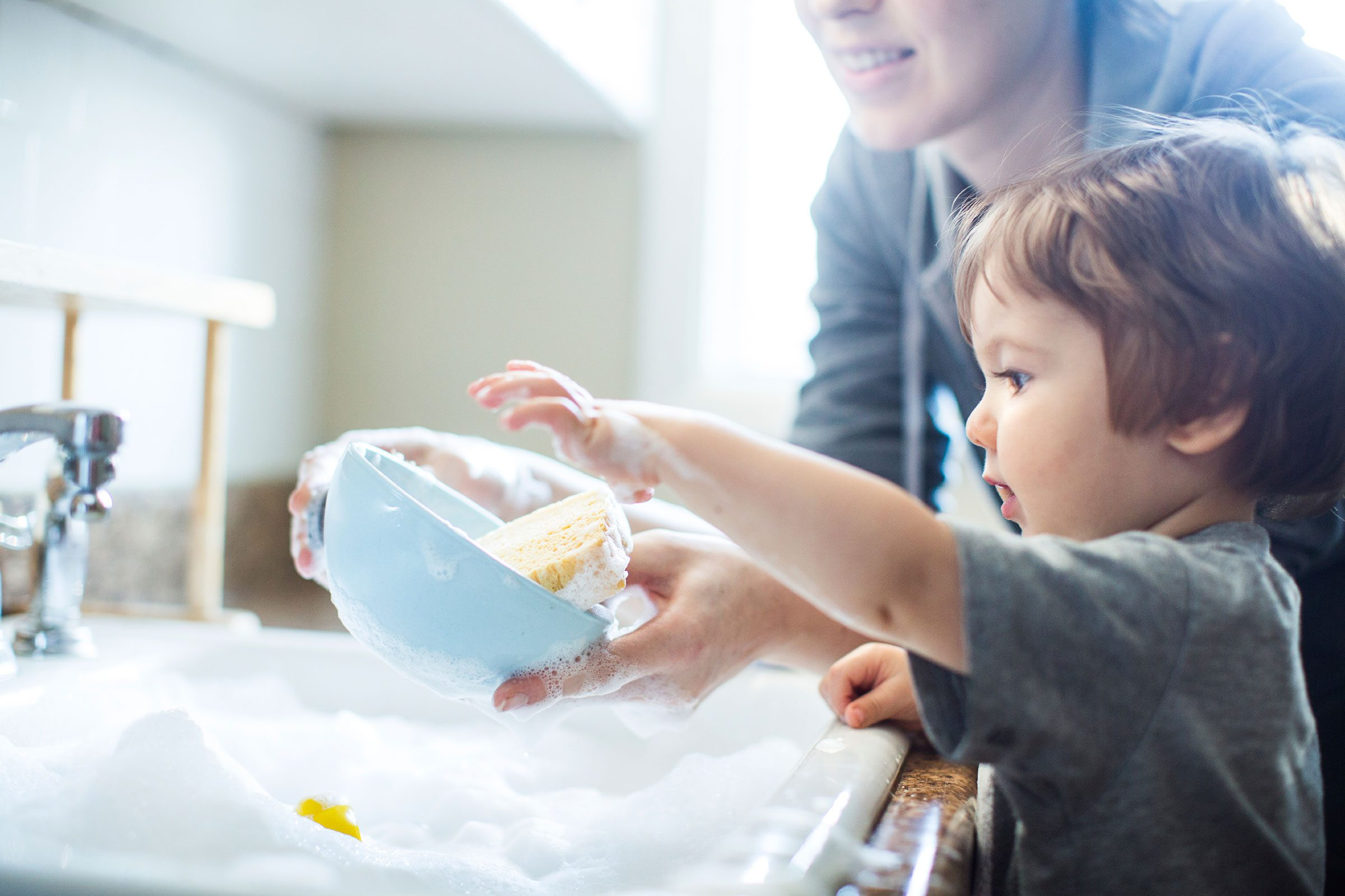 13 things your house cleaner wont tell you bringing kids