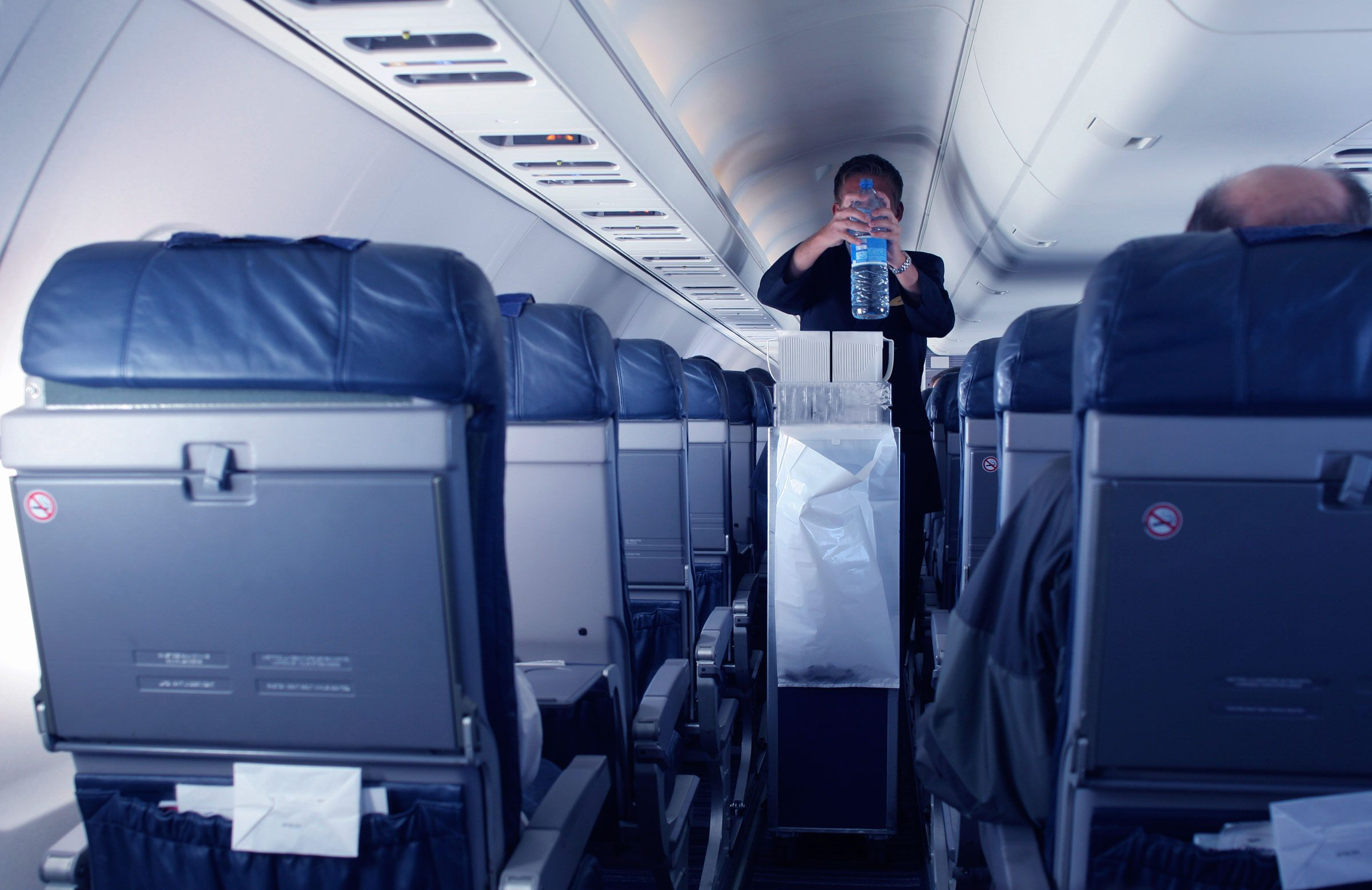 Gate agents flight attendants t gate airline humor and for Delta airlines dogs in cabin