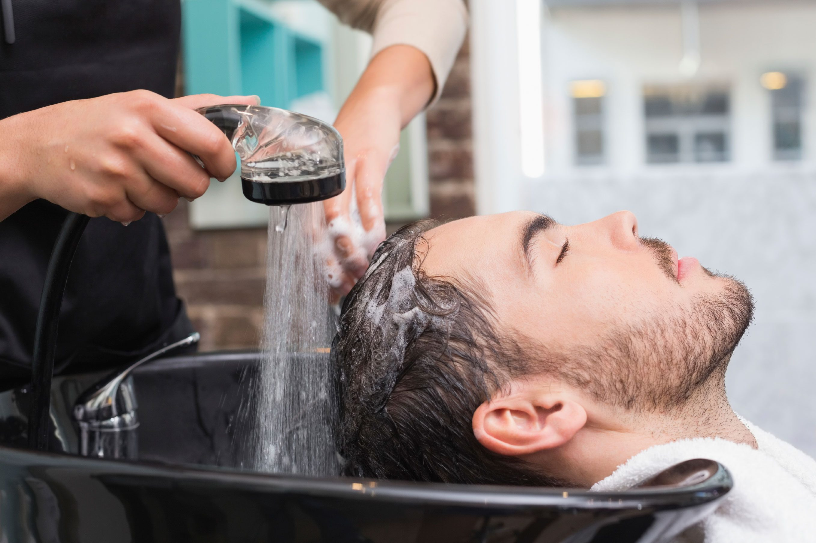 What equipment does a hairdresser need